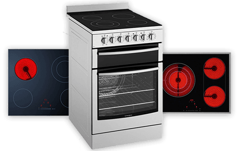 Electric Cooktop Repairs Sydney