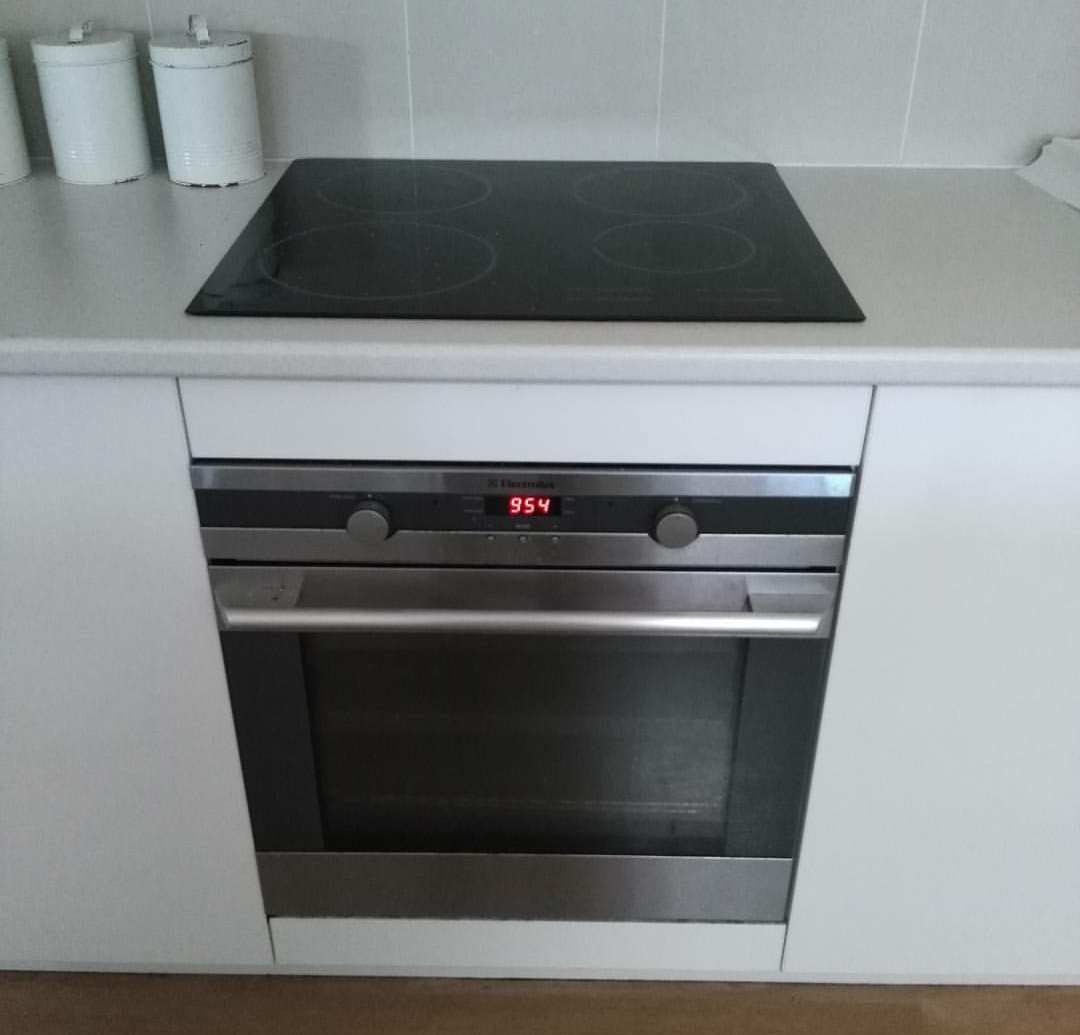 Great Oven And Cooktop Repairs
