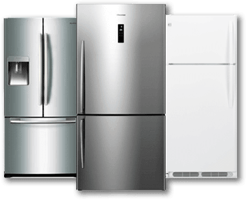 Fridge Freezer Repairs Sydney