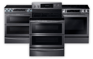 Stove and Oven Repairs