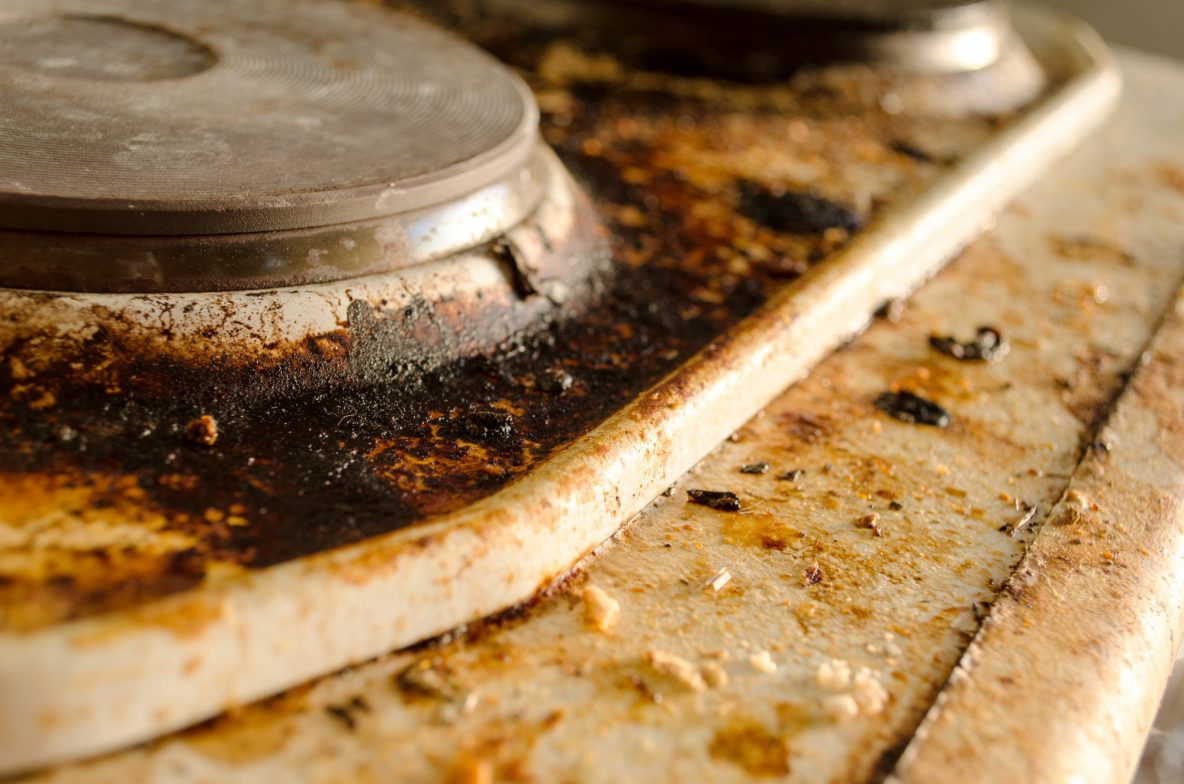 stove maintenance tips